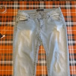 Angels Crop leg pants size 11